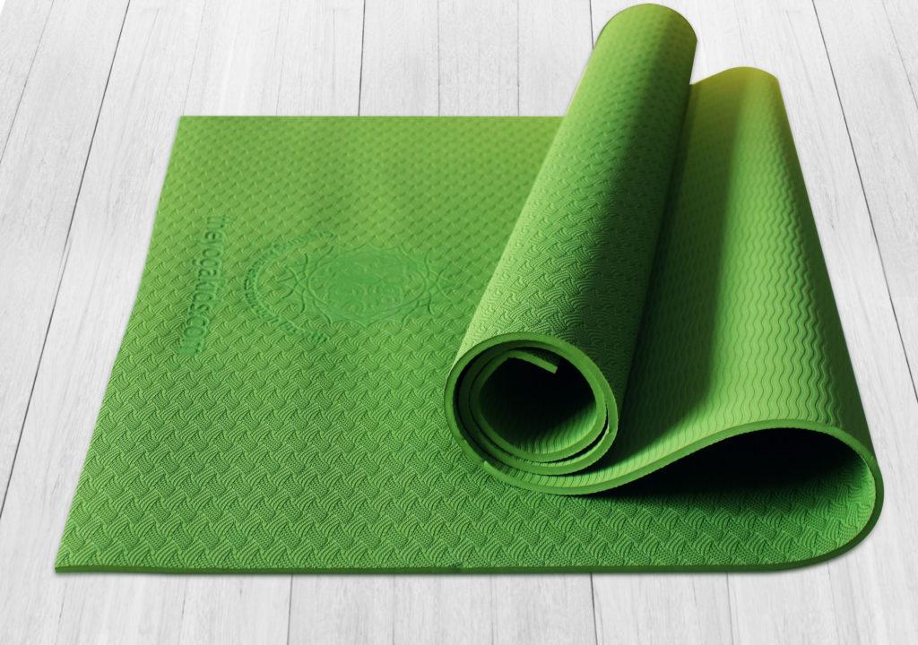 Yoga adult mats