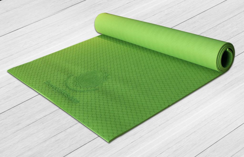 Yoga kids mats