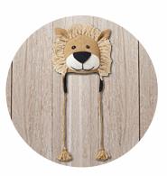 Lion Yoga hat