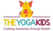Yoga Training Logo